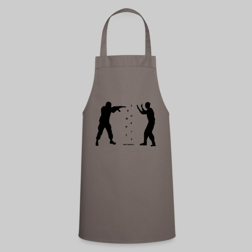 ? Humanity - Cooking Apron