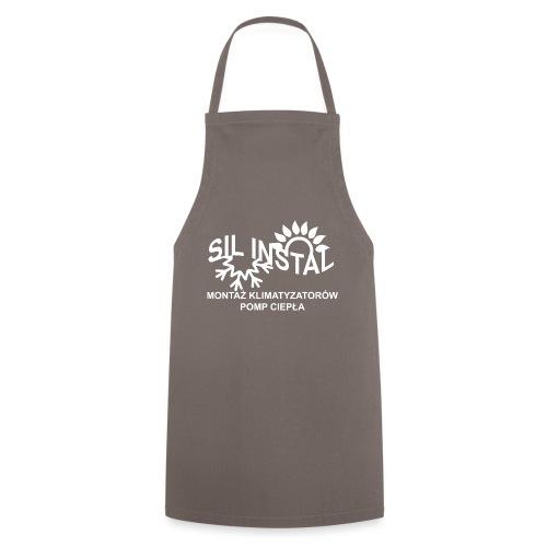 sil instal - Fartuch kuchenny