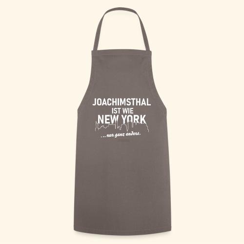 Joachimsthal - Kochschürze