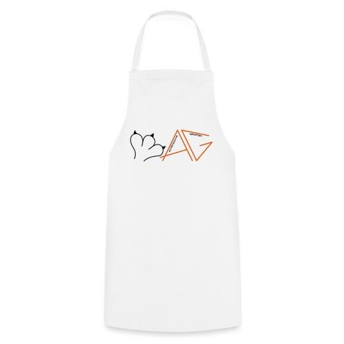 Alterazione Genetica - Grembiule da cucina