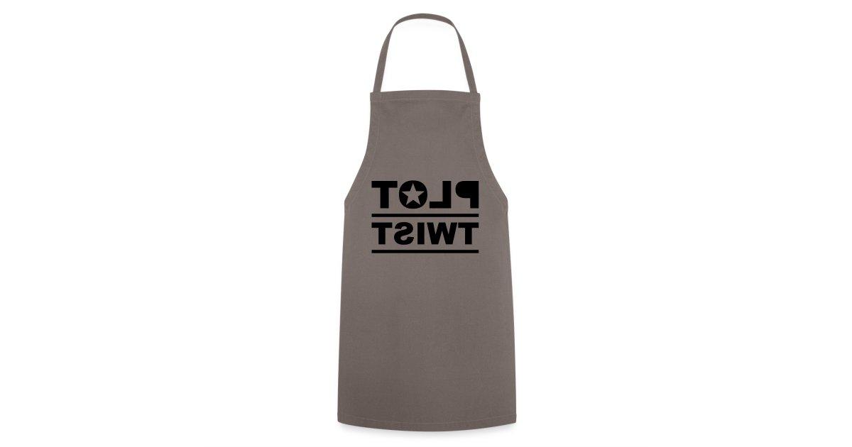Plot Twist Kochschurze Wortform