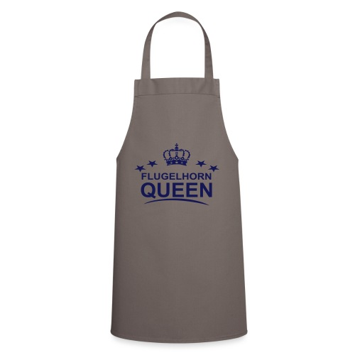 Flugelhorn Queen - Kokkeforkle