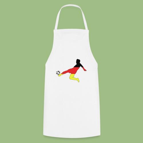 Mario Götze. Germany World Cup Winners - Förkläde