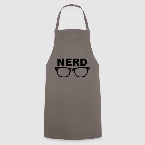 Nerd - Kochschürze