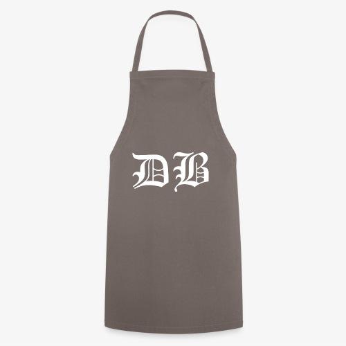 1638 - Grembiule da cucina