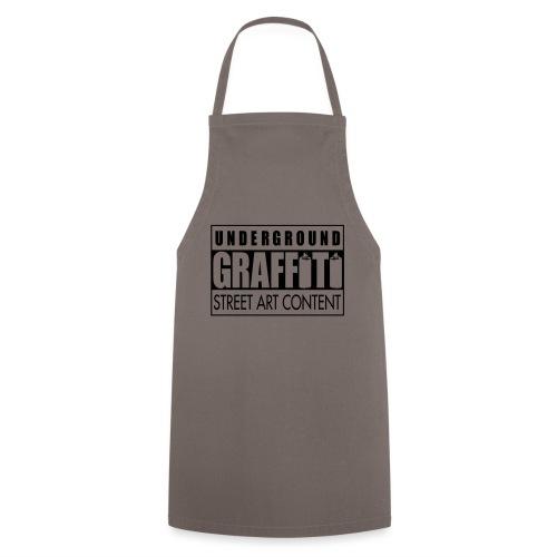 Underground graffiti flex - Tablier de cuisine