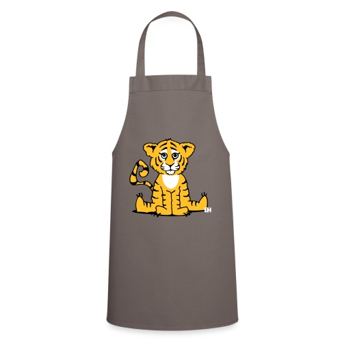 Tiger cub - Cooking Apron