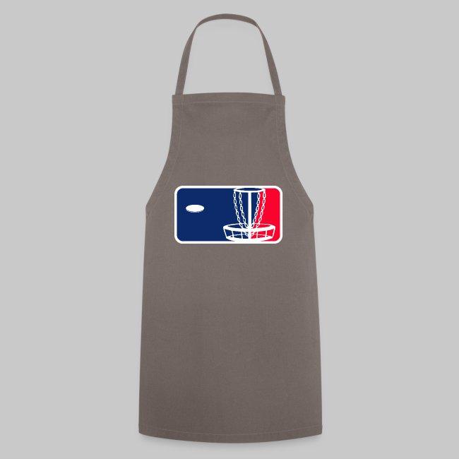 Major League Frisbeegolf