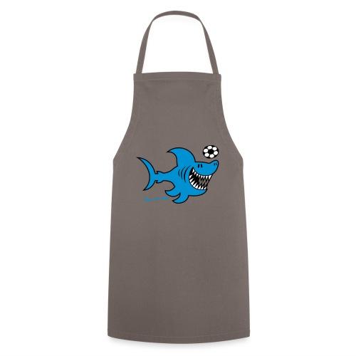 Shark Attacks - Cooking Apron