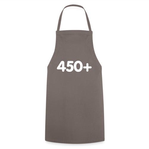 450 - Keukenschort