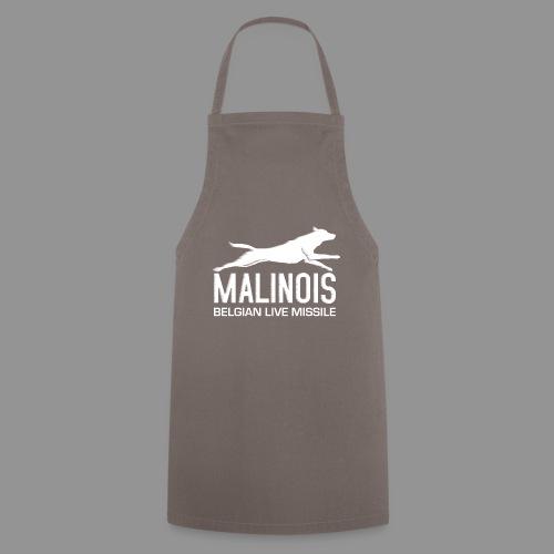 Belgian shepherd Malinois - Cooking Apron