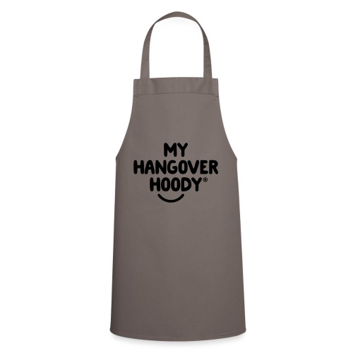 The Original My Hangover Hoody® - Cooking Apron