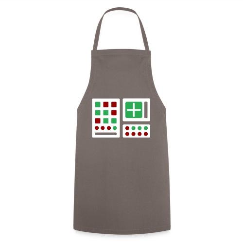 Classic Computer 2 - Kochschürze