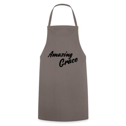 Amazing grace - Tablier de cuisine
