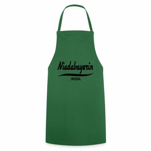 Niederbayern - Kochschürze