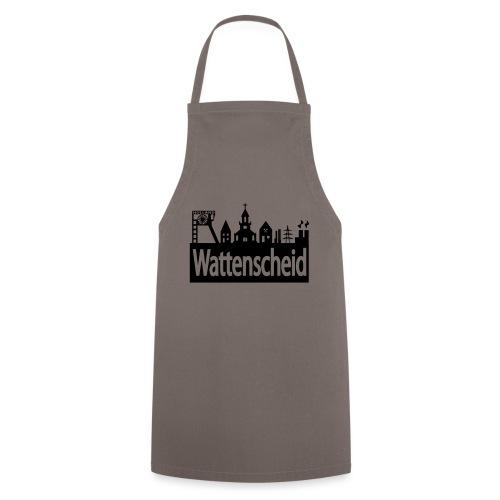 Skyline Wattenscheid - Kochschürze