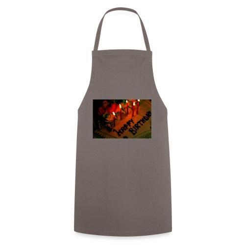 happy Birthday - Cooking Apron
