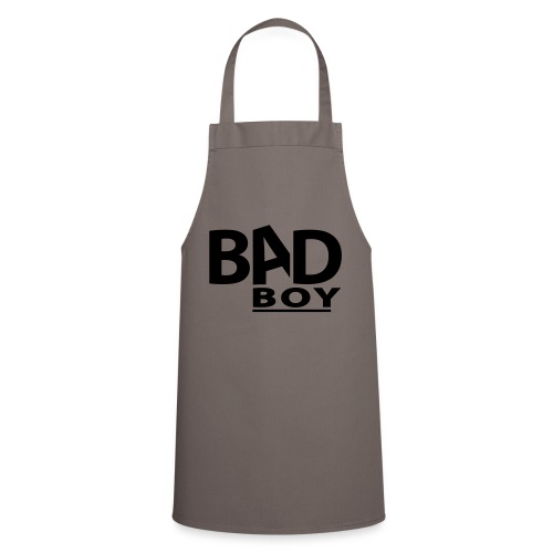 BAD-Boy - Kochschürze