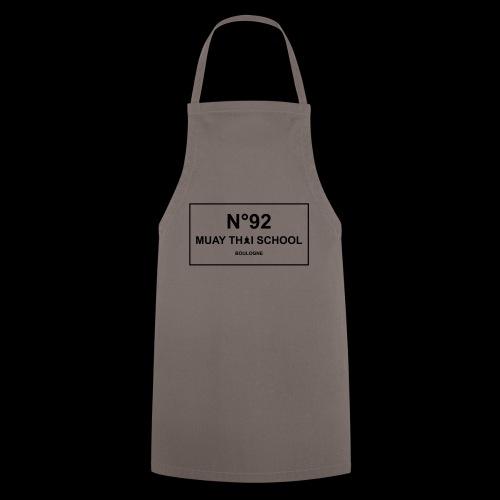 MTS92 N92 - Tablier de cuisine