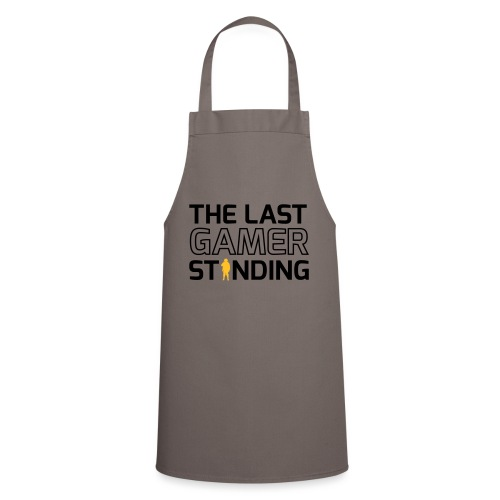 The Last Gamer Standing 2 - Cooking Apron