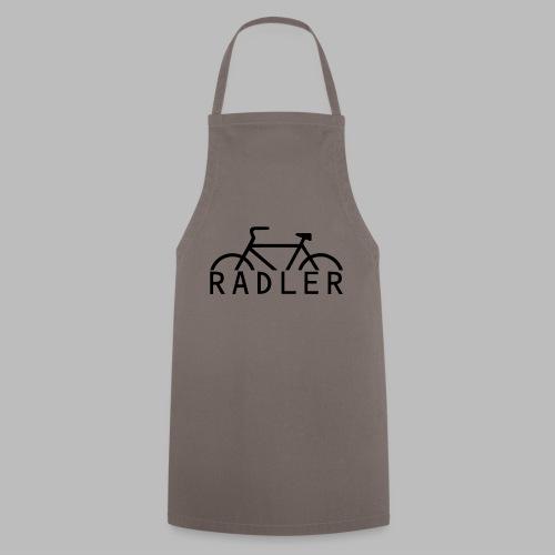 RADLER - Kochschürze