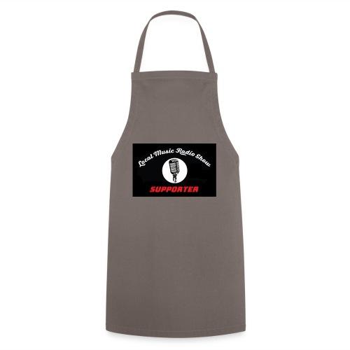 LMRS Supporter II - Kochschürze