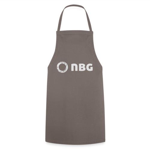NBG Logo Icon - Kochschürze
