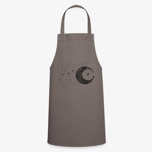 Dream your routes - Cooking Apron