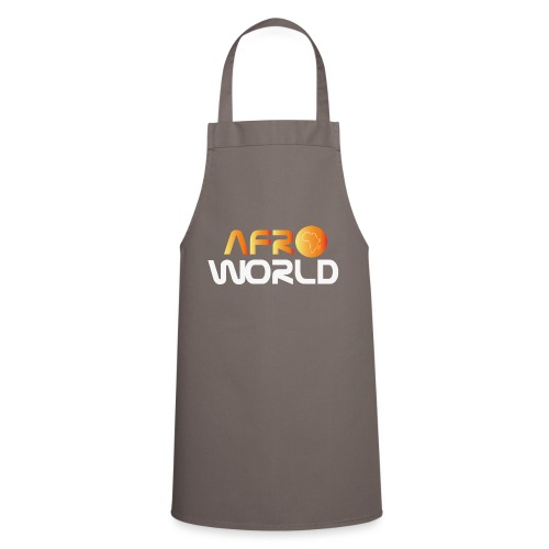 afro world - Tablier de cuisine