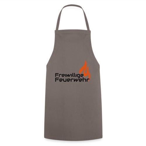 Freiwillige Feuerwehr - Kochschürze