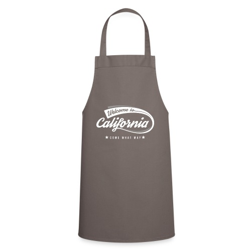 california - Fartuch kuchenny