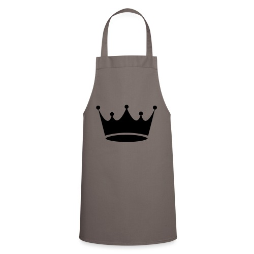 Crown sweat - Tablier de cuisine