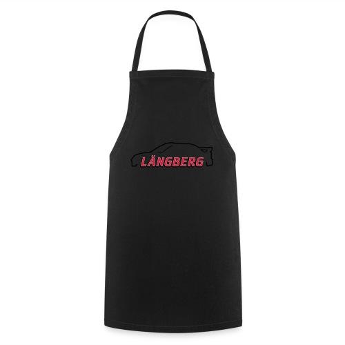 logotype Laengberg - Förkläde