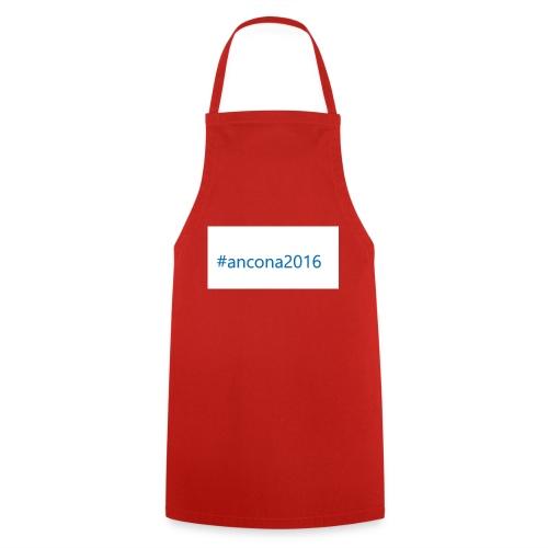 #ancona2016 - Delantal de cocina