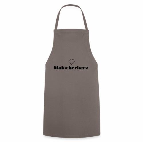 Malocherherz - Kochschürze