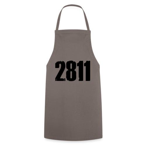2811 - Keukenschort