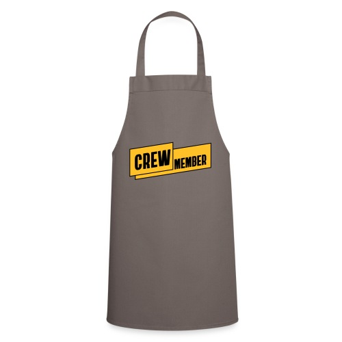 Crew Member JGA Film Team Braut Staff only! Party - Cooking Apron