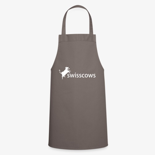 Swisscows - Logo - Kochschürze
