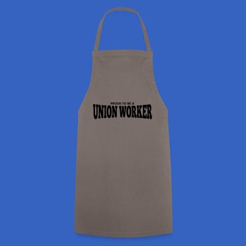 Union Worker - Kochschürze