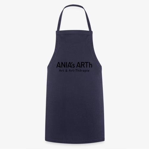 ANIA's ARTh Logo - Kochschürze