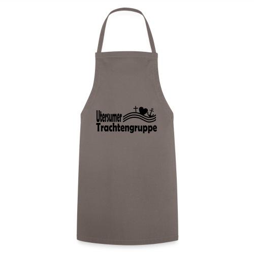trachtengruppe logo - Kochschürze