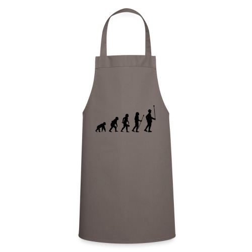 Stabführer Evolution - Kochschürze