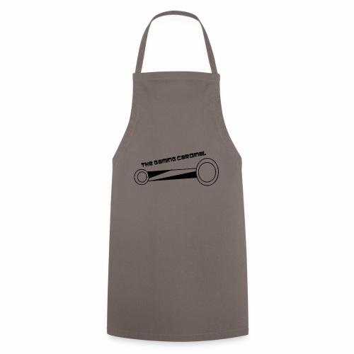 leverr logo - Cooking Apron