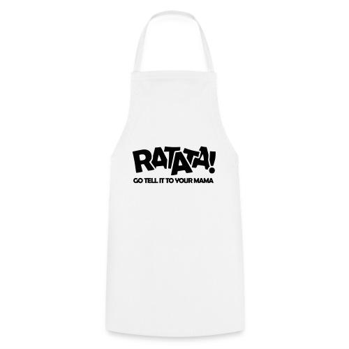 RATATA full - Kochschürze