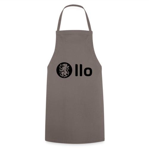LLO 2018 V2 AVEC LLO - Tablier de cuisine