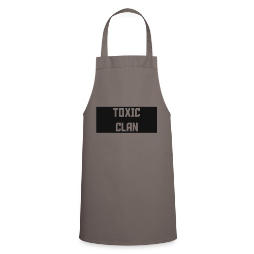 logo for clothing png - Cooking Apron