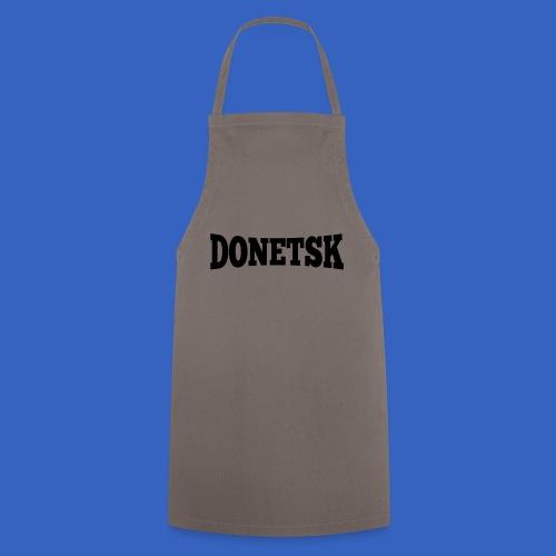 Donetsk - Kochschürze