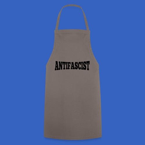 Antifascist - Antifaschist - Kochschürze