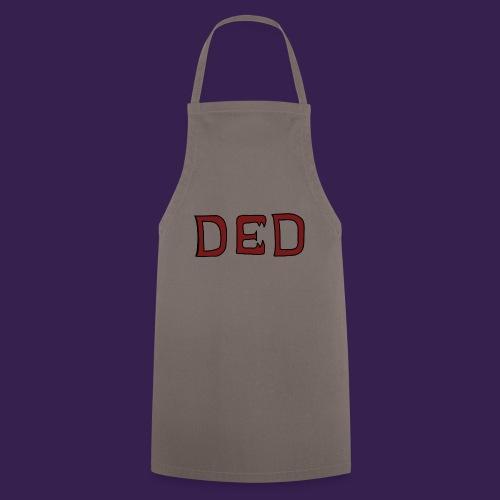 ded - Tablier de cuisine