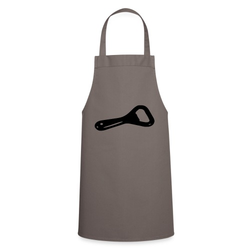 bottle opener - Cooking Apron